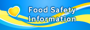 Food Safety Information