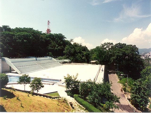 Guia Recreation Square