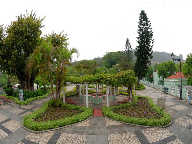 Taipa Municipal Garden