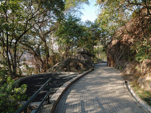 Mong Há Hill Fitness Trail