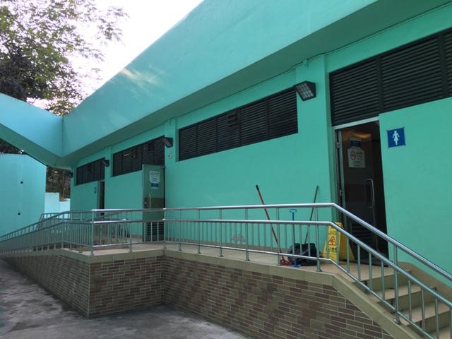 JM17 Guia Hill Municipal Park(Temporarily closed)