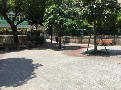Praça de Luís de Camões