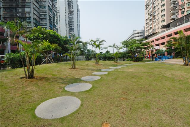 Areia Preta Urban Park