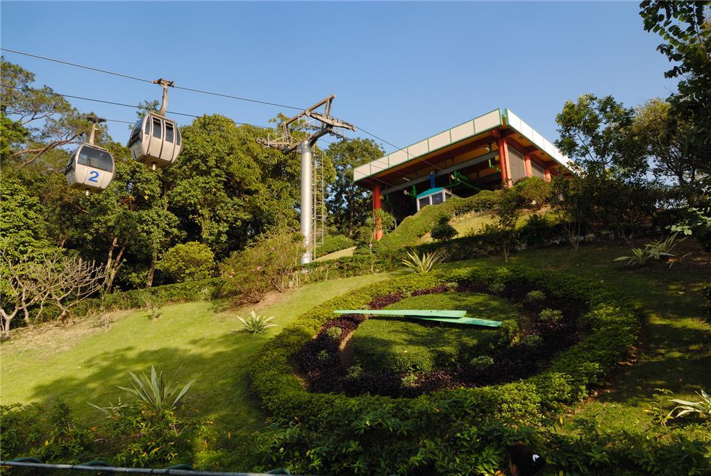 松山市政公園