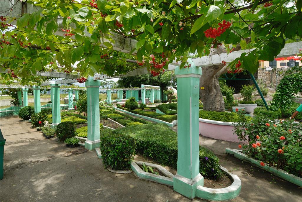 Cais Garden