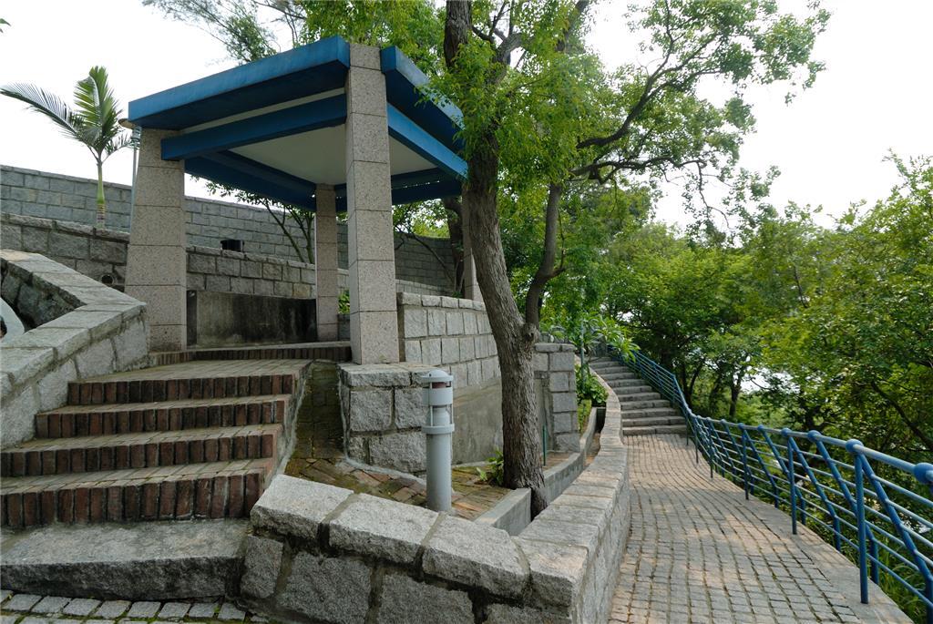 D. Maria II Hill Park