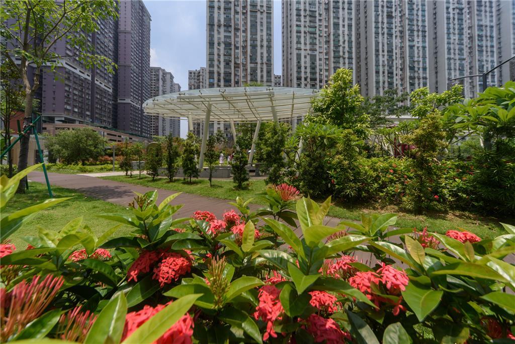 Central da Taipa Park