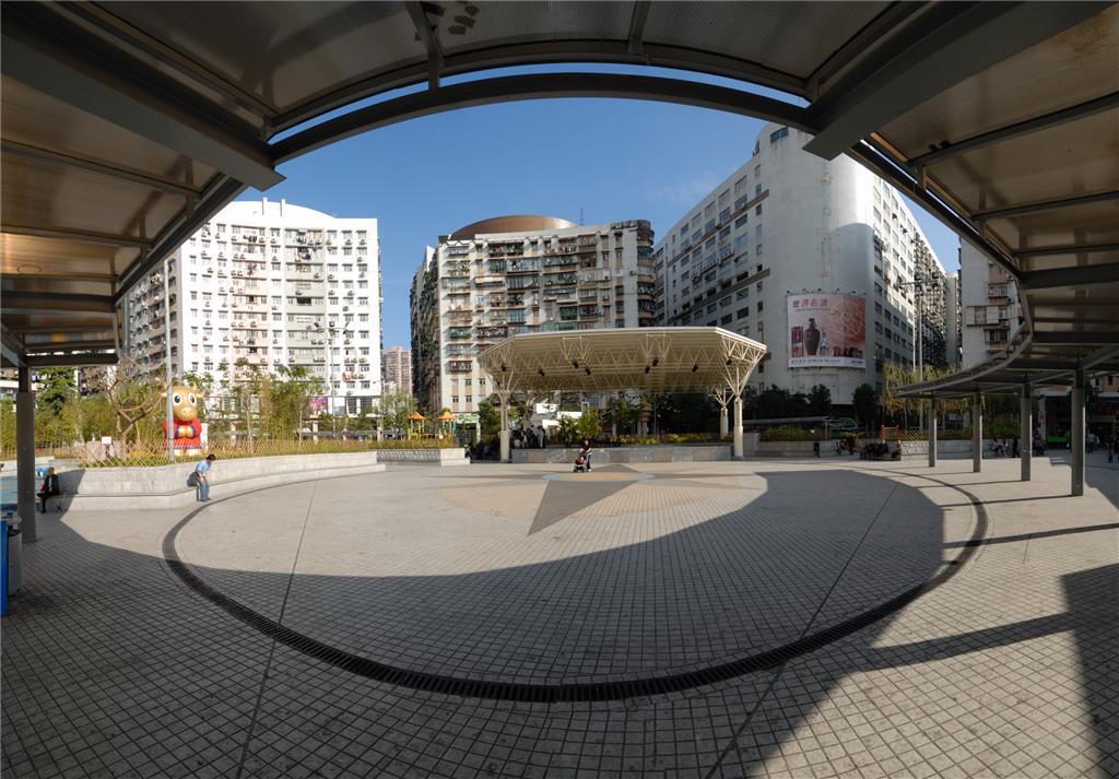 Iao Hon Market Park