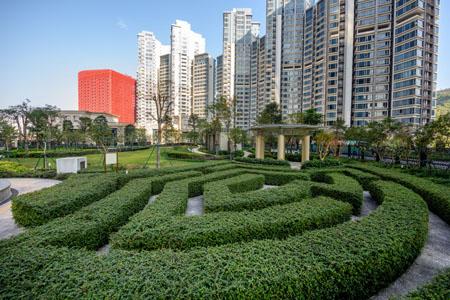 Palmeiras Park