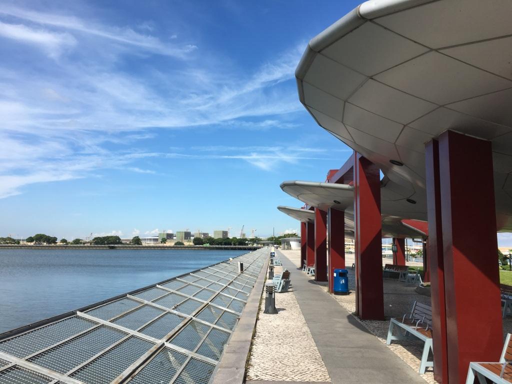 Reservatório Park