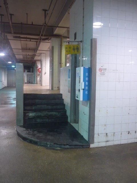 MM09 Mercado de S. Domingos Municipal Complex/basement 2