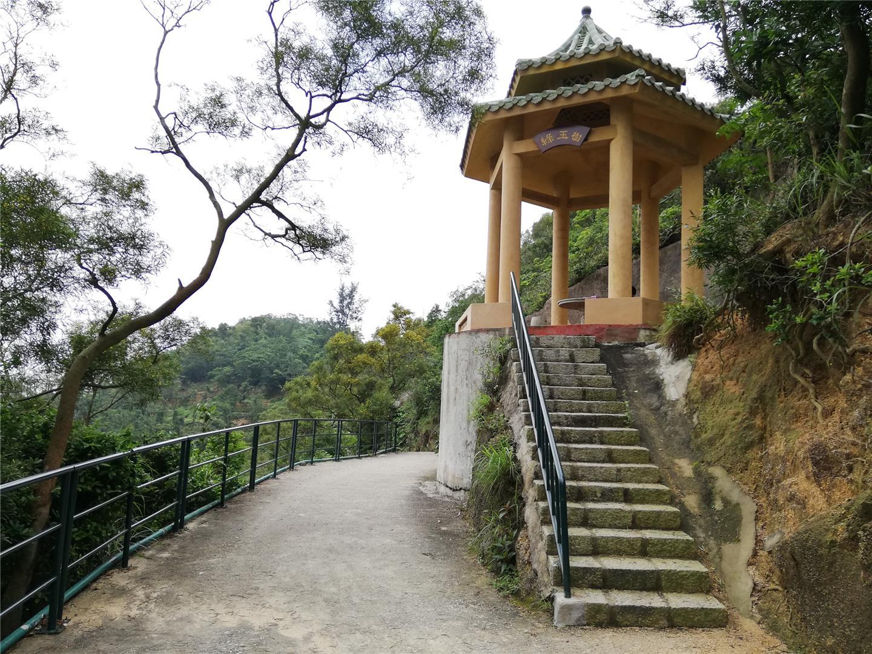Coloane Trail