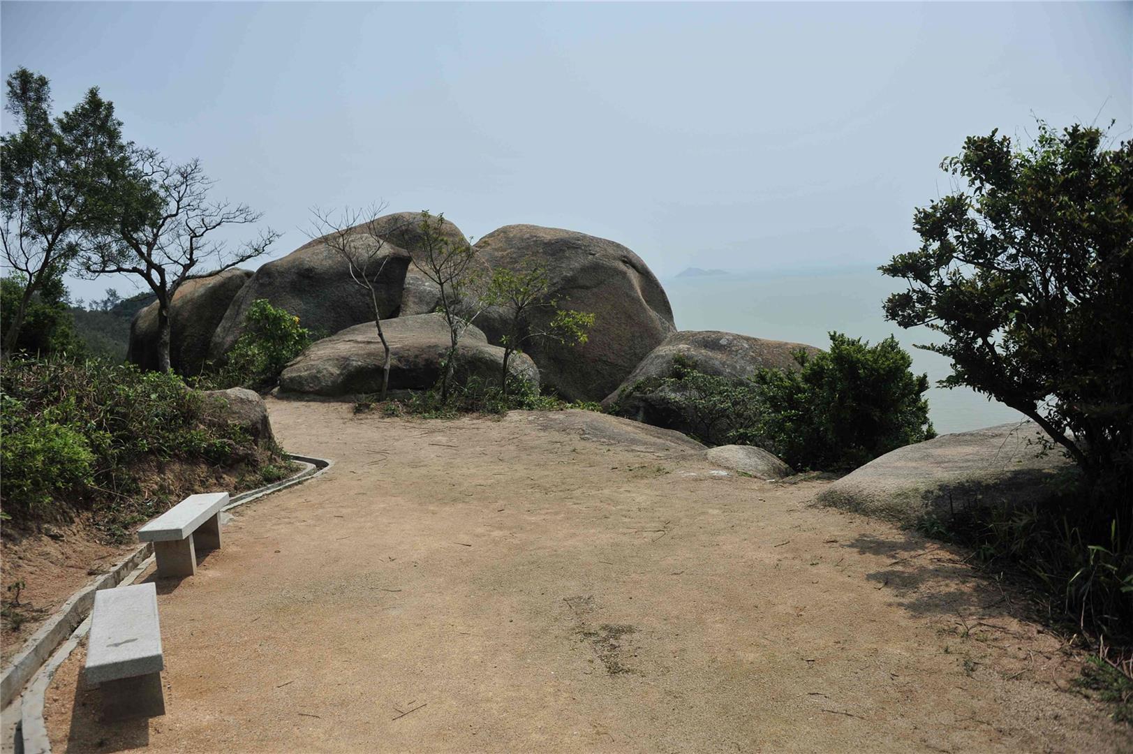 Oscar Trail