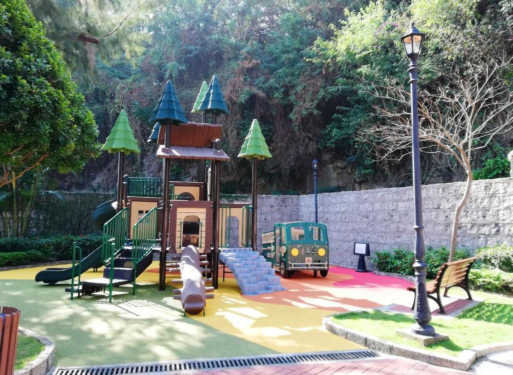 Penha Garden