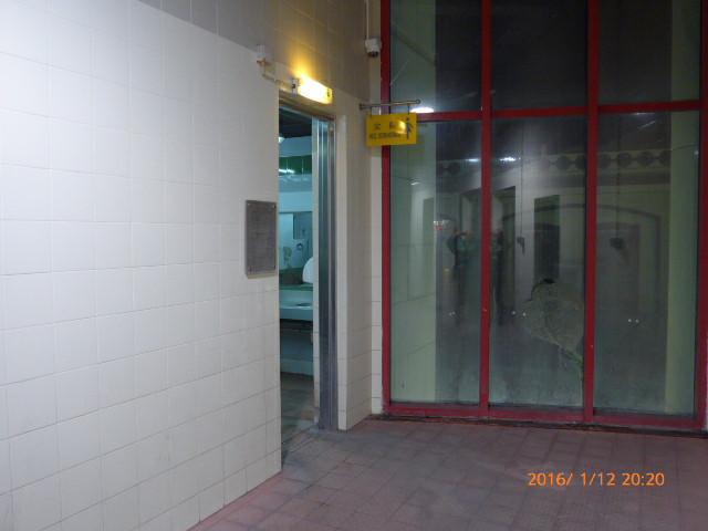 MM13 Mercado de S. Domingos Municipal Complex/1 st floor