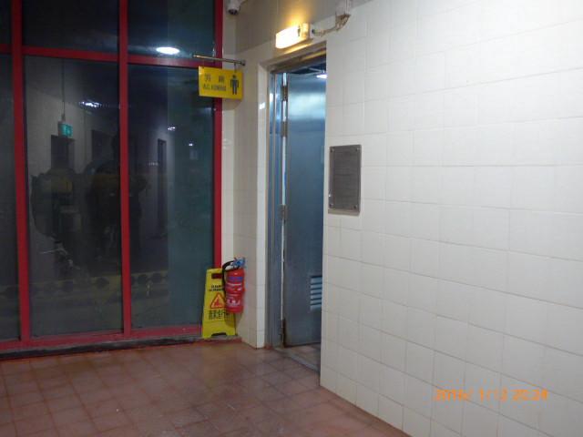 MM14 Mercado de S. Domingos Municipal Complex/2 th floor