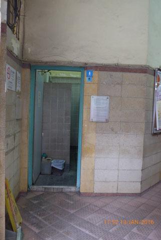 MM04 Horta da Mitra Municipal Market/ground floor