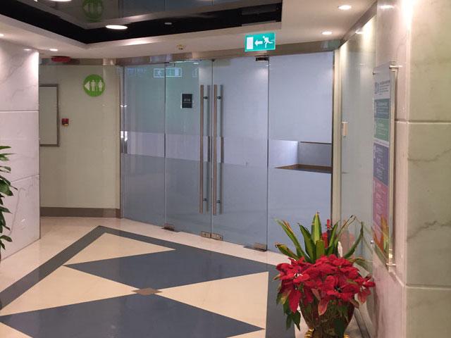 CM02 Centro de Prestação de Serviços ao Público da Zona Central