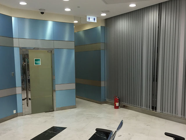 CM05 Macao Government Services Centre (1st floor)