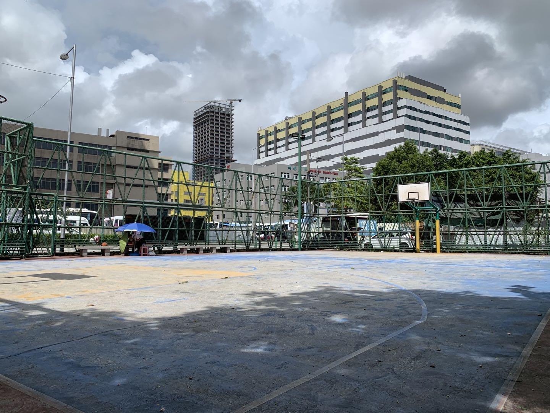 市政署冀更多私人机构或业权人借出土地作临时休憩区