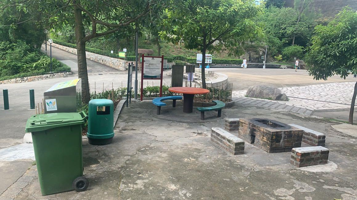 IAM reabre zonas de churrasco do Parque Natural da Taipa Grande e do Parque Natural da Barragem de Hác-Sá só com marcação prévia