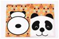 Passport cover (giant panda A)