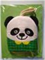 Key pouch (giant panda)